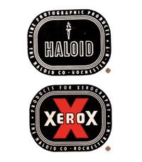 History of the Xerox Logo, Old Logo, New Logo, Rebranding